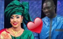 Mariage avec Talla Mbengue Responsable du Département Transit de DHL EXPRESS: Les images de Katy Chimère Diaw en mode « Happy ! »