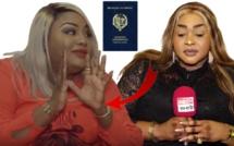 Grave révélation de Fatou Thiam sur Aïssatou D Fall «dioxñañko ci passeport yi motax…da am gaaf bu…»