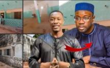 URGENT: De nouvelle révélation de Tange Tandian sur les menaces des jeunes de Sonko  à la mosquée..