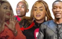 Journal people: Fatou Thiam l'épouse de Mame Goor fait de graves révélations sur le chantage de Aissatou Diop Fall de la TFM