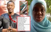 URGENT: Tange infiltre encore le groupe watshap de Pastef et fait des révélations sur les attaques