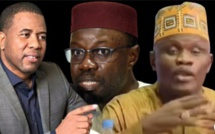 Urgent Gaston Mbengue accuse Sonko et Pastef de détruire D Media et Bougane