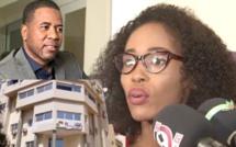 """Urgent : les révélations de Fatoumata Diop journaliste Sen tv : """"Nous avons peur parceque ... """""""
