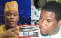Les révélations de Gaston Mbengue sur Bougane et les impôts
